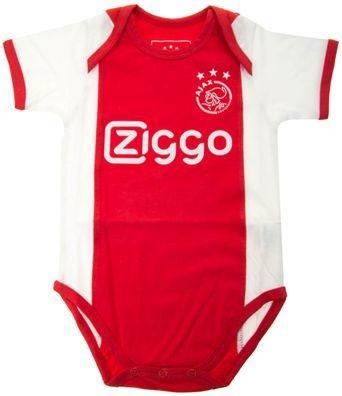 Afbeeldingen van Ajax Baby Romper - Ziggo