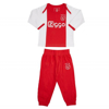 Afbeeldingen van Ajax Baby Pyjama - Ziggo