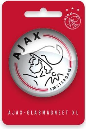 Afbeeldingen van Ajax Magneet XL - Logo