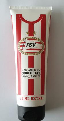 Afbeeldingen van PSV Douchegel Hair and Body