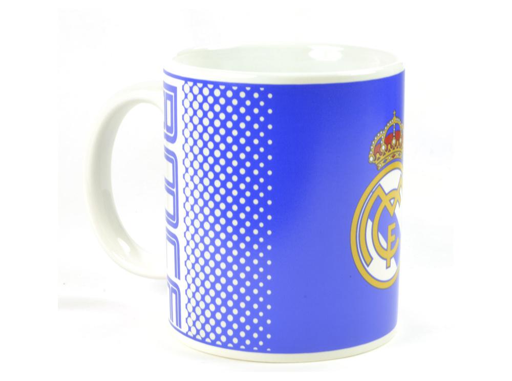 Afbeeldingen van Real Madrid Mok RMFC