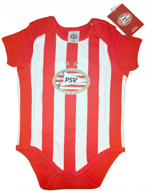 Afbeeldingen van PSV Baby Romper